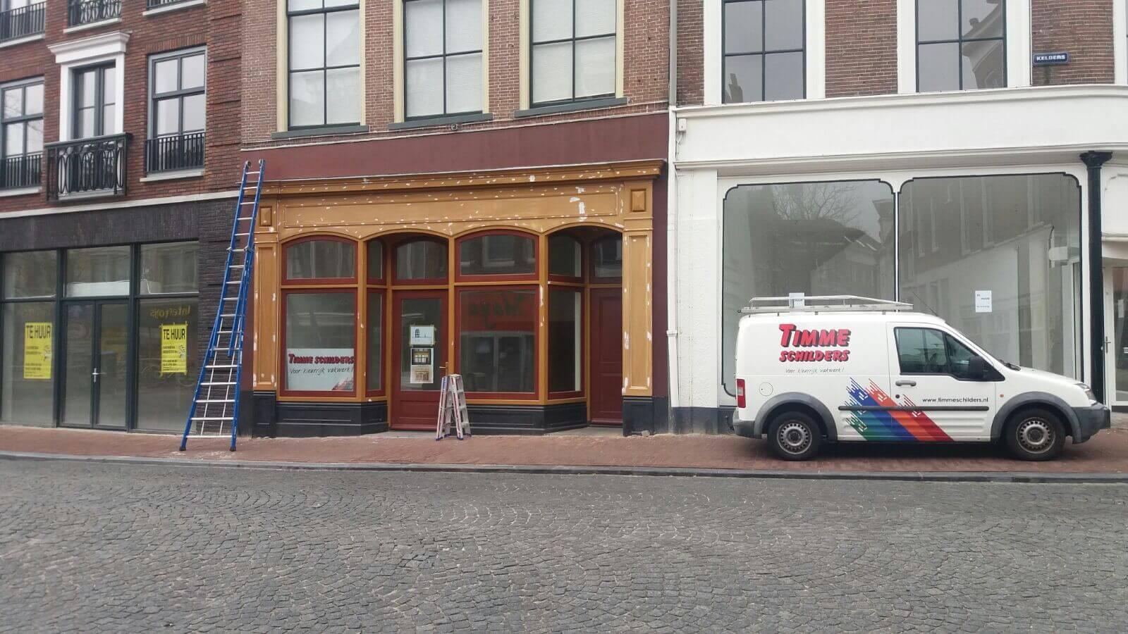 Timme Schilders de Kelders Leeuwarden1